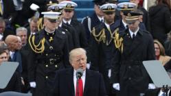 trump soldiers